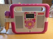Fisher Price MP3