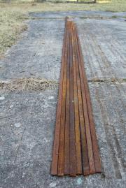 Flach-Eisen 8x 328 bis 412cm