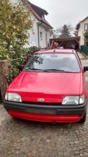 Ford Fiesta,