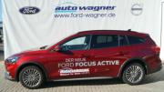 Ford Focus Active Turnier 1