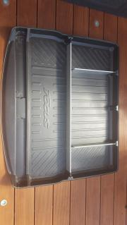 Ford Gepäckraum-Antirutschmatte