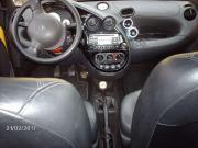 Ford KA Tüv