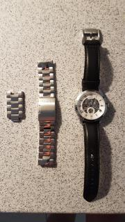 Fossil Me3053 Automatic