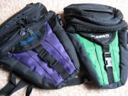 Fototaschen für Kameras