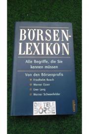 Friedhelm Busch - Börsenlexikon