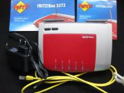 Fritzbox Router 3272