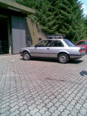 Für Liebhaber: BMW