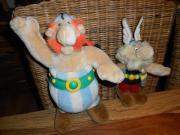 Für Obelix und