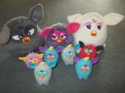 Furby Set
