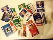 Fußball Bundesliga offizielle Sticker 2014