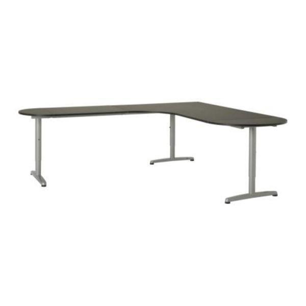 Schreibtisch ikea galant  Ikea Galant Schreibtisch Anleitung – Dekoration Bild Idee