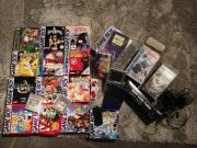 Gameboy Color und