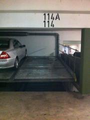 Garage ( Duplex) inkl.
