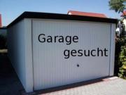 Garage / Stellplatz / Lagerhalle