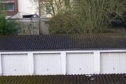 Garage Wilhelmshaven Ecke