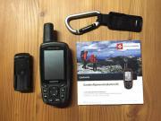 GARMIN GPSMAP 62st -