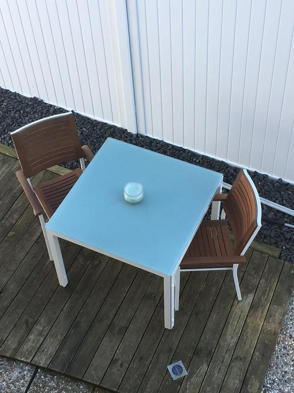 tisch 80x80 neu und gebraucht kaufen bei. Black Bedroom Furniture Sets. Home Design Ideas