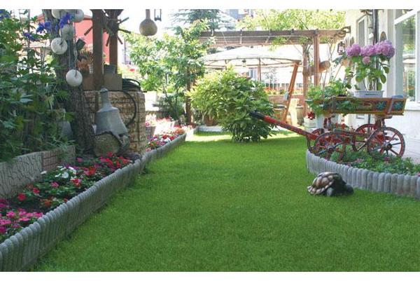 gartenpflege und gartengestaltung - hecken, sträucher, rasen,usw, Garten ideen