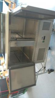 Gastronomie Küchen Geräte
