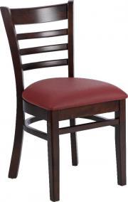 Gastronomie Stühle Stuhl Barhocker Polstereckbank
