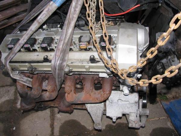 Gebrauchte Teile für BMW E34