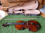 Geige, Antonius Stradiuarius