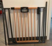 Geuther Treppenschutzgitter Türschutzgitter