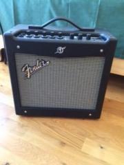 Gitarrenverstärker Fender Mustang