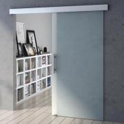 Glas schiebetür schienensystem  Glasschiebetuer - Handwerk & Hausbau - Kleinanzeigen - kaufen und ...