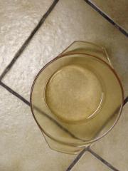 Glasschüssel Schott