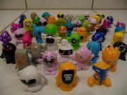Gogos Spielfiguren-Sammelset zu verkaufen