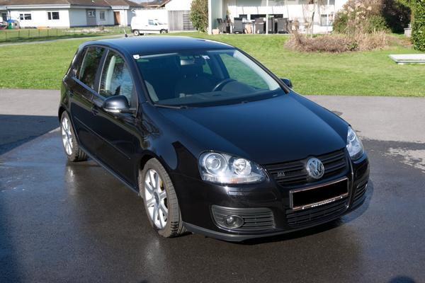 golf 5 gt sport 2 0 tdi 4motion allrad in h chst vw. Black Bedroom Furniture Sets. Home Design Ideas
