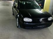 GOLF IV TDI -