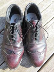 Golf Schuhe Gr.