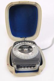 Gossen Sixtino Selen Belichtungsmesser-Lightmeter DIN