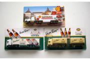 Gotha-Brauerei Trucks