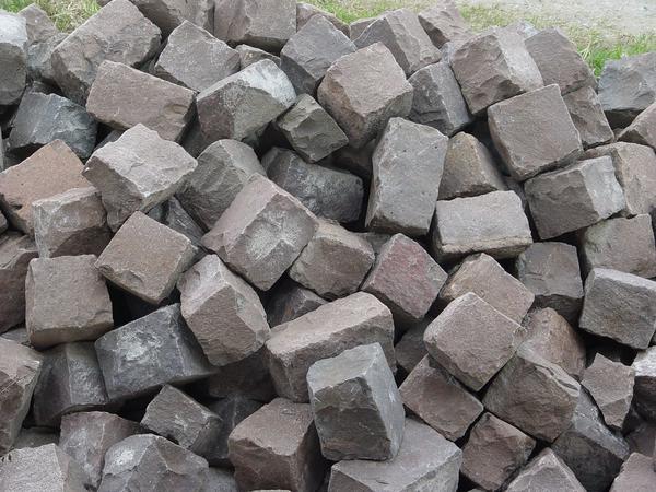 Granitsteine porphyrsteine granitpflastersteine porphyrpflastersteine natursteine in waldburg - Natursteine fur den garten ...