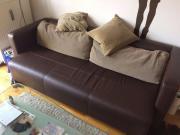 gratis* gebrauchte Couch