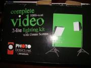 Green Screen mit