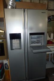 großer Kühlschrank Samsung