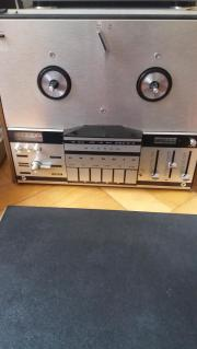 Grundig Tonbandgerät