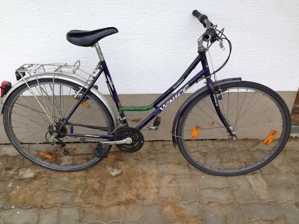 g nstiges fahrrad in dornbirn damen fahrr der kaufen. Black Bedroom Furniture Sets. Home Design Ideas