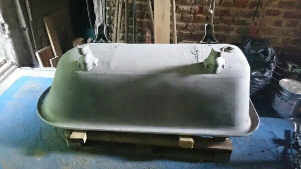 freistehende gussbadewanne kaufen freistehende gussbadewanne gebraucht. Black Bedroom Furniture Sets. Home Design Ideas