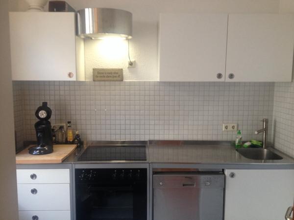 Ikea Küche Edelstahl