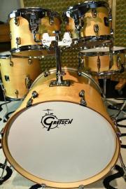 Gutes Gretsch Schlagzeug