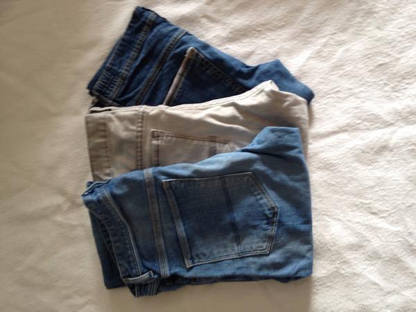H&M / C&A Jungen Jeans / Hosen / Hosenpaket in Größe 170 (Nr.3) gebraucht kaufen  64319 Pfungstadt