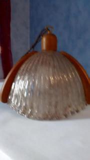 Hängelampe, Esszimmerlampe