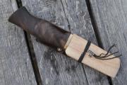 Handarbeit Jagdmesser