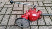 Handpumpe Horn für Heizöl Diesel