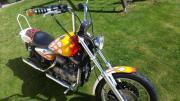 Harley davision 1200